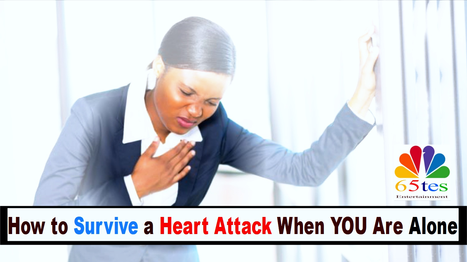 surviving a heart attack while alone