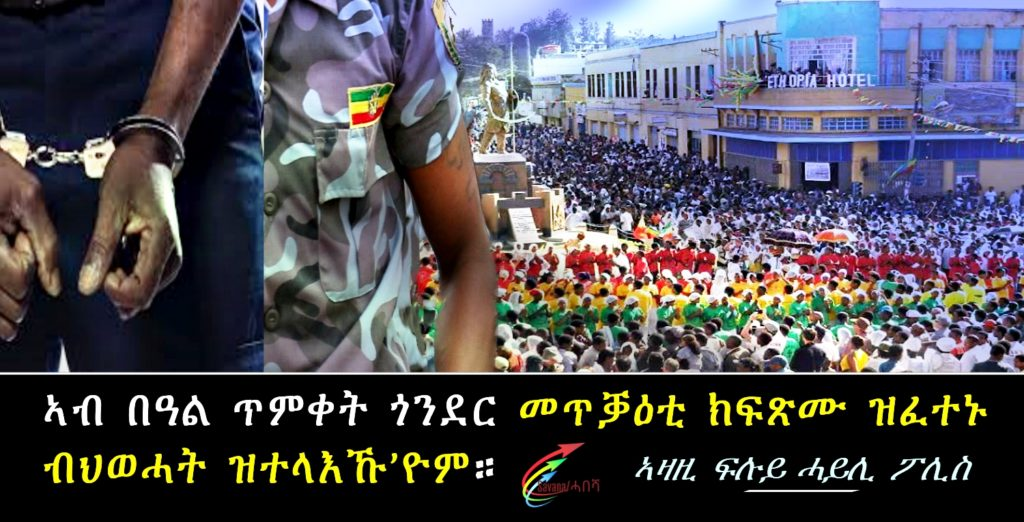 Terror attack Individuals sent by TPLF  attempted to carry out