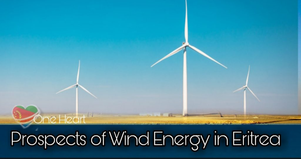 Prospects of Wind Energy