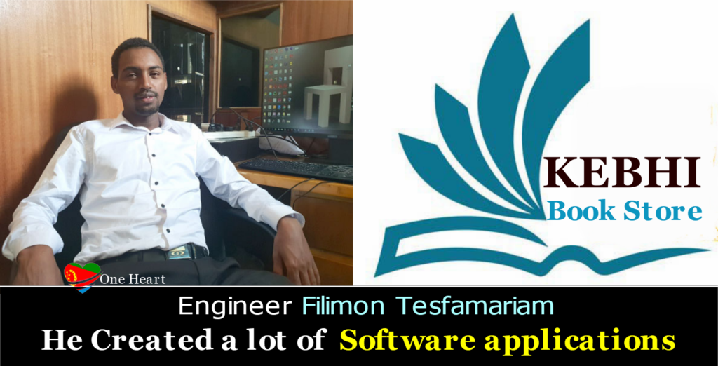 He Created a lot of software applications